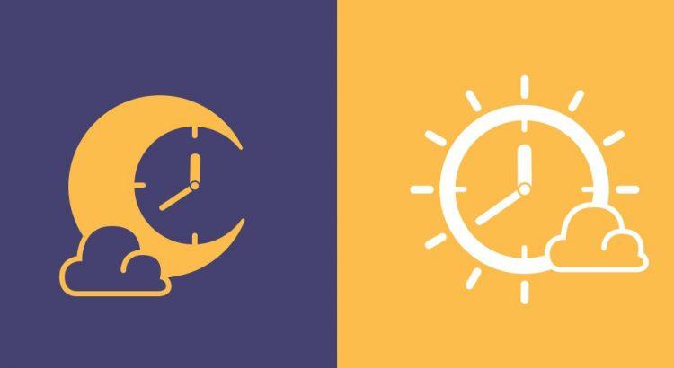 Relojes-cronotipos