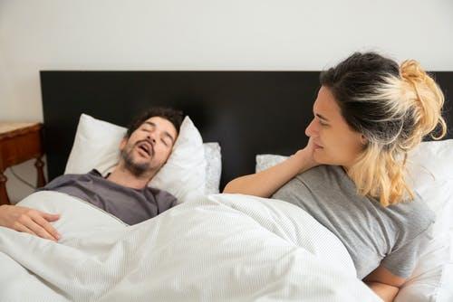 Tips para dejar de roncar